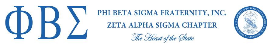Zeta Alpha Sigma